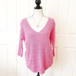 Express Spring Sweater